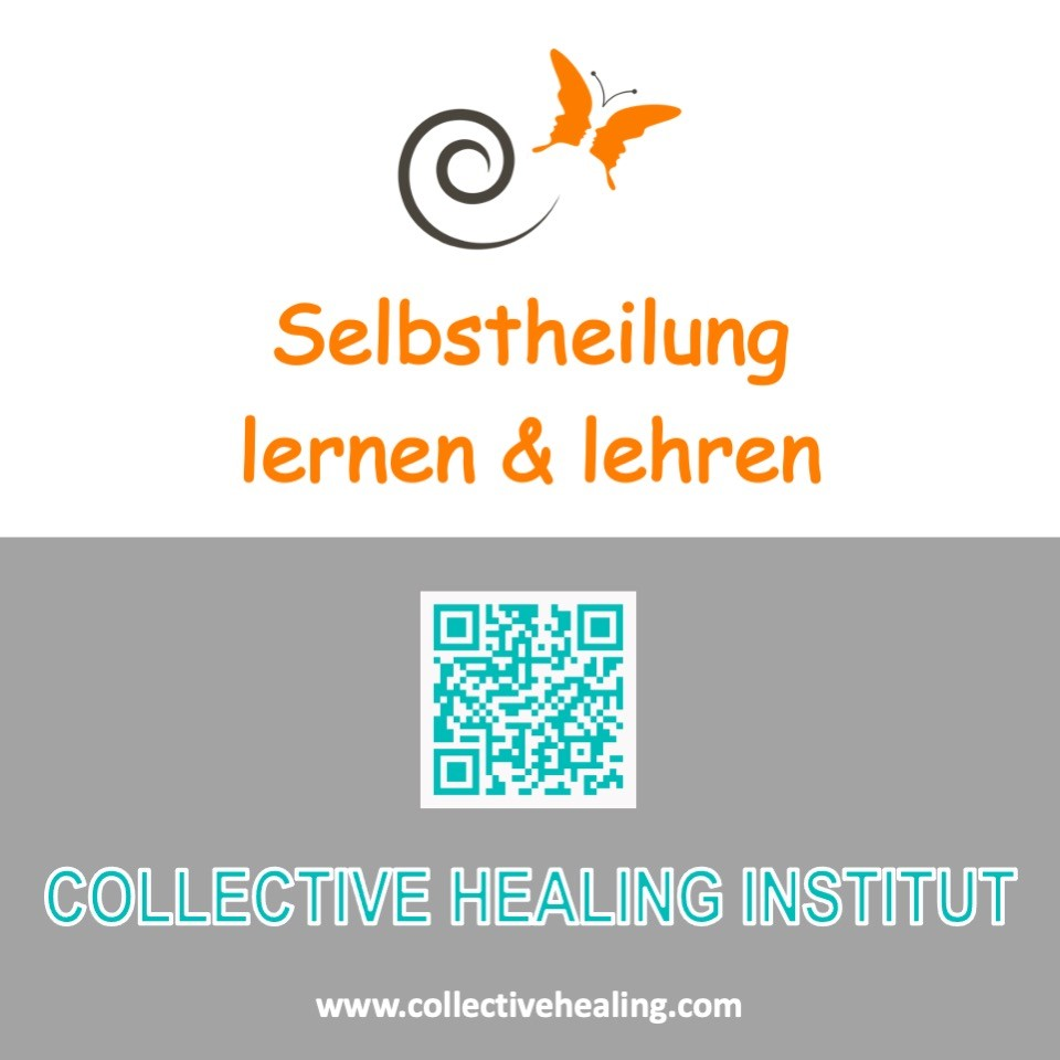 Self healing Collective Healing Institut